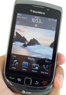 Software update for the BlackBerry Torch 9800 dishes up some speed improvements