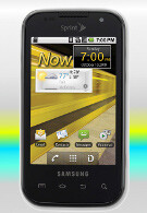 Samsung Transform, Sanyo Zio and LG Optimus S with Sprint ID are officially official