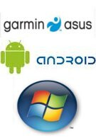 Garmin-Asus is at it again with possibly a couple of Android phones & a WP7 one too