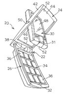 Sony patents new design for phones