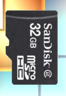Amazon now offers sub-$100 priced 32GB microSD cards