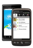 Hack enables the Skype app for Android to work over 3G connections for US users