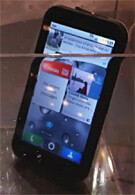 Motorola Defy passes waterboarding exercise with flying colors