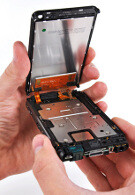 Nokia N8 disassembled, found to be durable and easy to repair