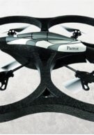 Parrot AR.Drone can now be purchased through select retailers for $300
