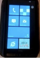 Video shows off the HTC HD2 booting into Windows Phone 7?