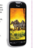 More info on T-Mobile's myTouch revealed; phone to feature T-Mobile T.V.