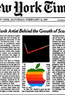 New York Times confirms WSJ story on Verizon branded Apple iPhone for early 2011