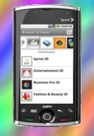 Android 2.1 powered Sanyo Zio is ready for action on Sprint's web site