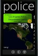 Police Scanner for WP7 streams police bands the world over