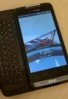 HTC Lexikon/Merge slated for November 11th launch on Verizon