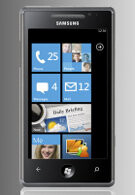 Samsung Omnia 7 and LG Optimus 7 announced ahead of the official WP7 launch