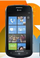AT&T unveils the official names of its Windows Phone 7 stable