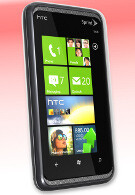 Windows Phone 7 gracing Sprint next year with the HTC 7 Pro