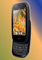 Palm Pre 2 slips out to show off 1GHz chipset and webOS 2.0