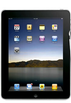 Wal-Mart of offer iPad online and in stores