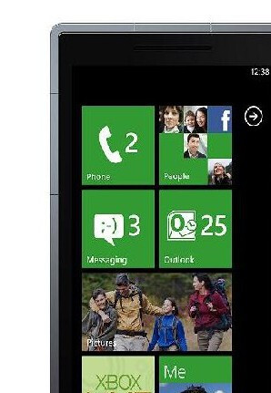 Don't expect a Windows Phone 7 tablet anytime soon