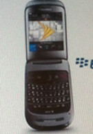 No Trick, all Treat as the BlackBerry Style clamshell heads for October 31st launch on Sprint?