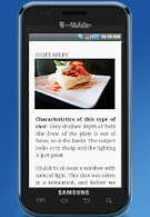 The Kindle for Android app finds a home at Verizon