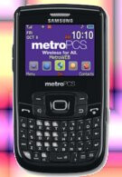 Samsung Freeform II is fittingly headed to MetroPCS
