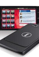 Dell Streak is moving past Android 2.1 and looking towards Android 2.2