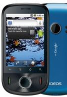 Huawei Ideos launches Nov. 3 as the T-Mobile Comet