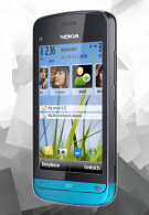 Nokia C5-03 to breathe new life into Symbian^1?