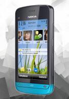 Nokia C5-03 to breathe new life into Symbian^1?