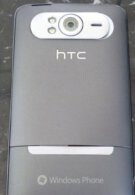 O2 UK will begin to sell the HTC HD7 starting on October 21st