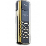 Vertu - World's Most Exclusive Instrument for Personal Communication