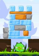 Angry Birds for Android is out of beta and is ready for the taking