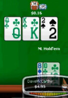 Play Poker on your Android phone for real money