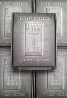 Win one of 5 Motorola DROID 2 R2-D2 handsets from the manufacturer