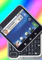 Motorola FLIPOUT is now available through AT&T's web site for $79.99