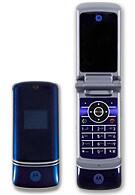 Motorola KRZR K1 receives FCC approval - not 3G