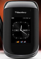 BlackBerry Style 9670 gets Halloween launch by Sprint