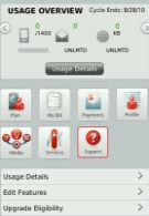 Verizon 'Express Services' for Android