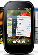 Palm Pre 2, webOS 2.0 introduced by HP