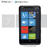 HTC HD7 brings Windows Phone 7 to T-Mobile on November 8