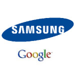 Are Google and Samsung working on a