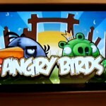 Angry Birds now available on Symbian^3
