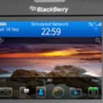 BlackBerry Bold 9780 goes