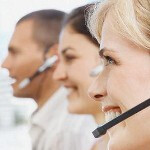 Are Apple and Verizon outsourcing more call center support in advance of a Big Red branded Apple iPhone launch?