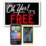 Vodafone U.K. now offering Nokia N8 and HTC Desire HD