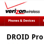 Motorola DROID Pro to wear $299 price tag at Verizon?