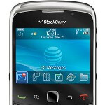 BlackBerry Curve 3G shipping for AT&T
