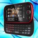 Best Buy has an exclusive grab on a red colored Samsung Seek for Boost Mobile