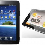 Best Buy offering pre orders for two tablets