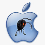 A security flaw in iOS 4.1 may expose your iPhone's photos and contacts