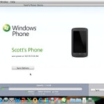 Windows Phone 7 meets Mac with the new Connector beta